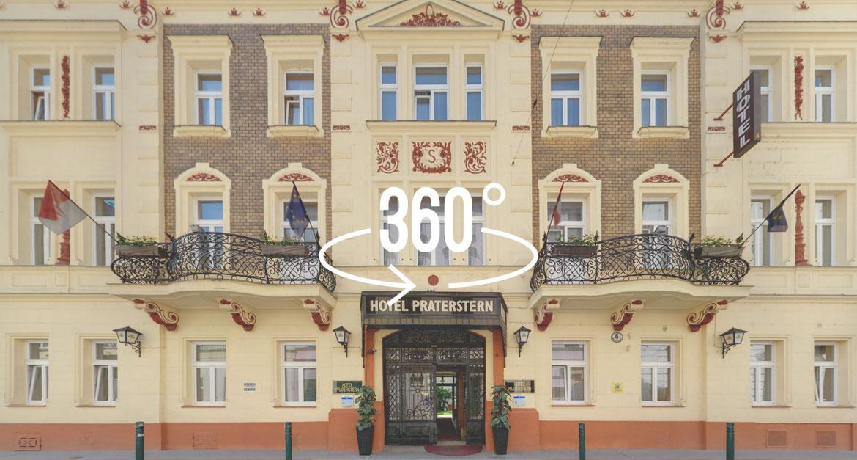 Praterstern Hotel Wien